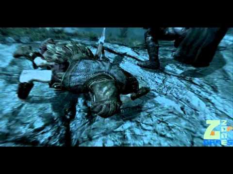 Видео обзоры TES5 Skyrim