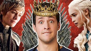 Doctor Takes on Game of Thrones!   Westeros Checkup