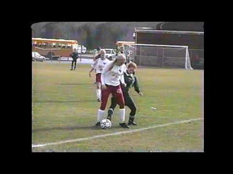 CCRS - Willsboro Girls D Final  11-6-04