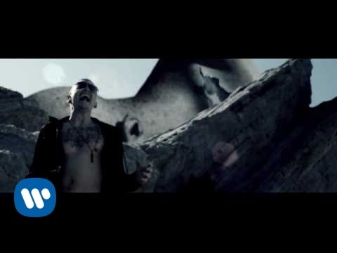 Dead By Sunrise - Crawl Back In (video)
