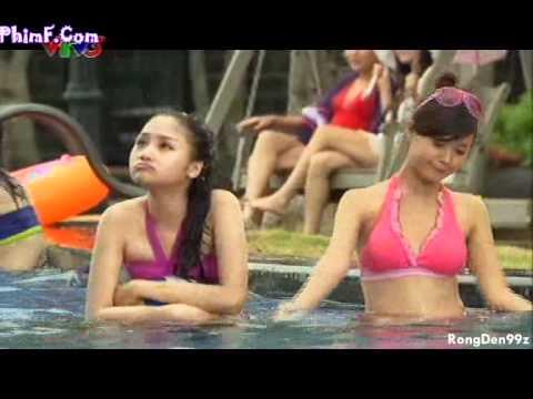 Nhung Thien Than Ao Trang Tap 09 clip1
