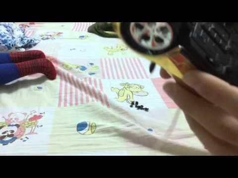 Thần xe siêu tốc đồ chơi