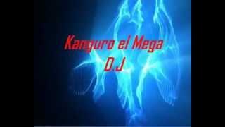 ROSARIO TIJERA TECHNO ELECTRO DJ KANGURO DEJEEY KANGURO