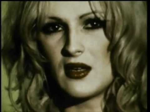 Candy Darling Andy Warhol Interview