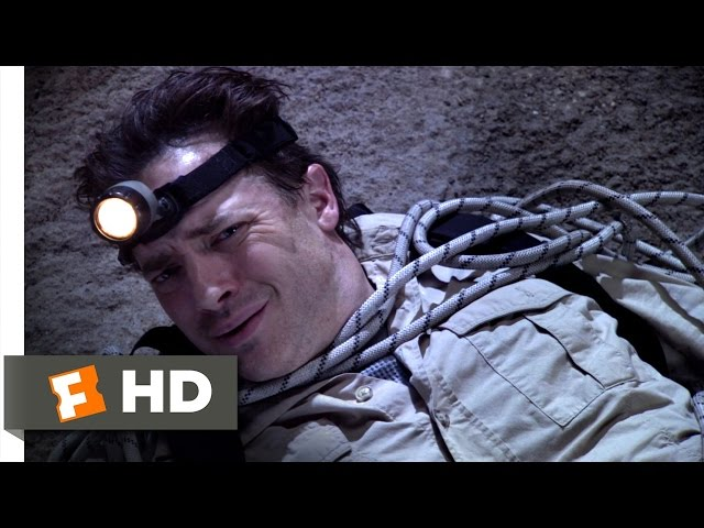 Center Of The Earth Movie