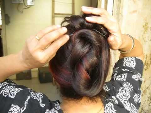 Simple Hairstyles For Long Hair Youtube : easy hair styles for long hair - YouTube