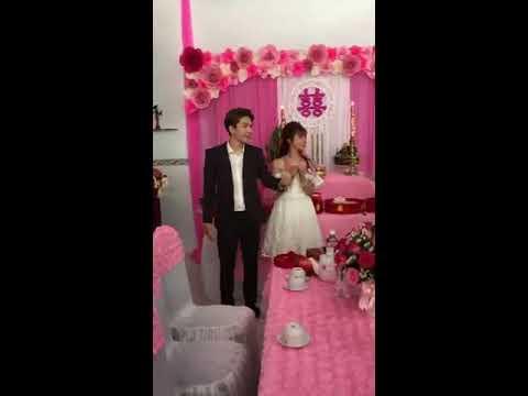 Mun Phạm (Gửi Cho Anh)  livestream lễ đính hôn kelvin Khánh - Khởi My (25/4/2017)