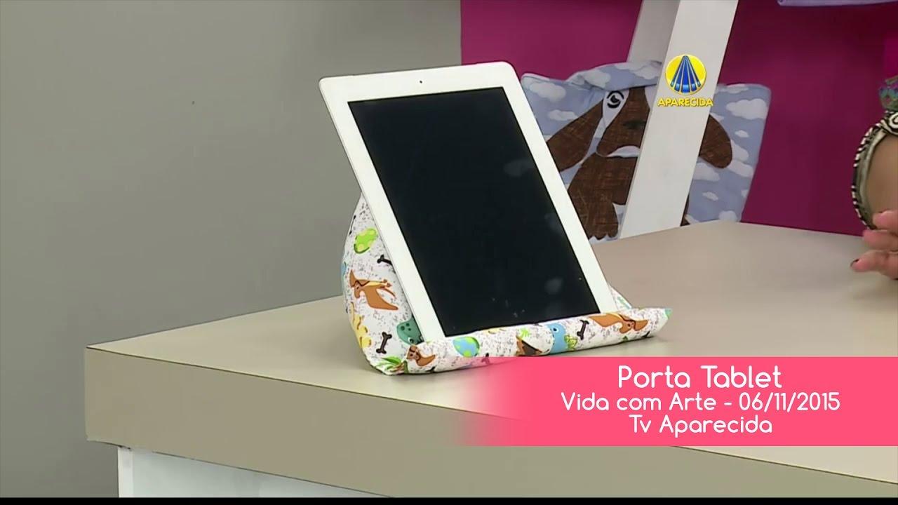 Porta Tablet