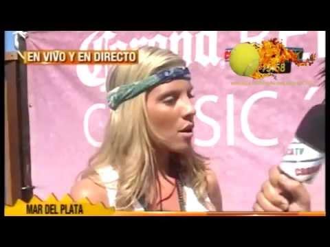 Bikini Open Miss Reef Reina Princesas Mar Del Plata Argentina Ene