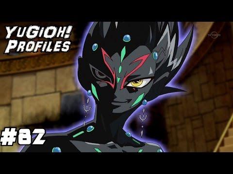 Yugioh Profile: Number 96 - Episode 82 (ナンバーズ96)