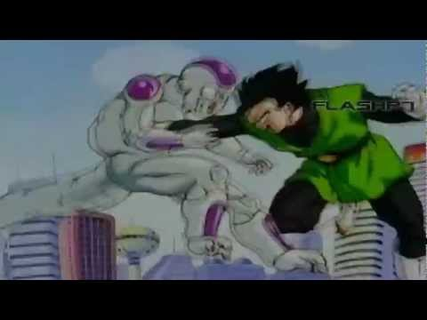 [DBZ] - Gohan: The rage within me (AMV - Overclock)