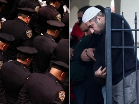 NYPD Caught Spying on Muslims