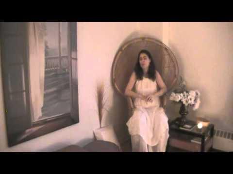 Cours en Miracles et Sexualité tantrique - Julie Morin