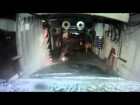 GoPro Car Wash