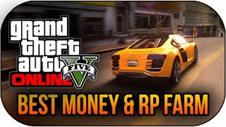 GTA 5 Online How To Make Money FAST Insane Get Easy