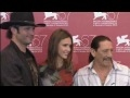 Machete - photocall