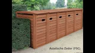 gartenakzente 3sat beitrag aus der sendung tips vea mas videos de briefkaesten. Black Bedroom Furniture Sets. Home Design Ideas