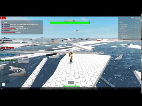 Jaws Roblox EP 2 OFF THE MAP