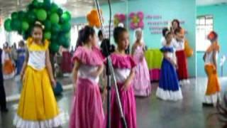 El Baile Del Pilon Everly