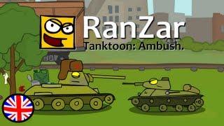 Tanktoon #34 - Prepad
