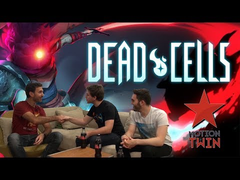Dead Cells - Interview #14 - Tour du monde