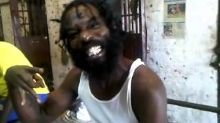 Life in Jamaica prison [VIDEO]