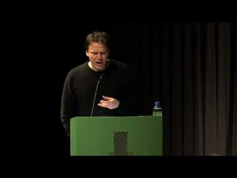 David Graeber: On Bureaucratic Technologies & the Future as Dream-Time / 01.19.2012 @ SVA