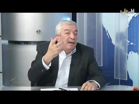 حال السياسة.. عضو اللجنة المركزية لحركة فتح محمود العالول