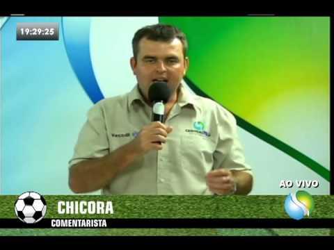 PROGRAMA ROLANDO A BOLA - 04/12/2013