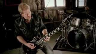 NIGHT RANGER - Knock Knock Never Stop