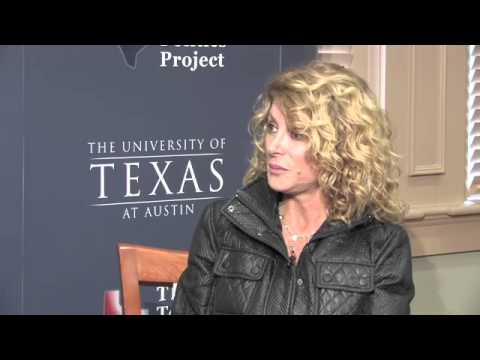 A Conversation with State Senator Wendy Davis