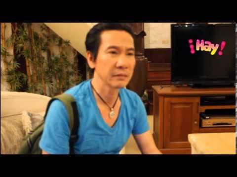 Lê Huỳnh giải thích chuyện trắng tay sau cuộc tình với Kiều Oanh.
