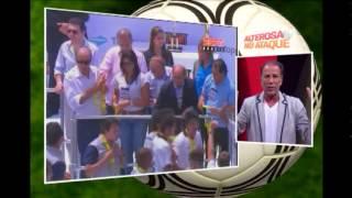 Jos� Maria Marin e outros dez dirigentes s�o banidos do futebol pelo comit� de �tica da Fifa