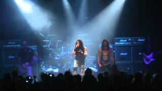 METAL CHURCH - Full Show (70000TOM 2013 30/01/2013)
