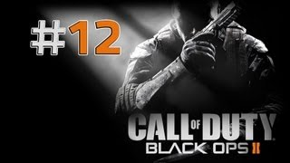 Call Of Duty : Black Ops 2 Mision 12 Cordis Die