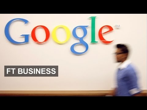Google loses data privacy case