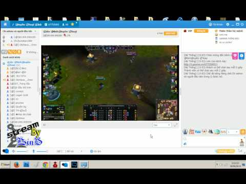[BinU] Hướng dẫn khắc phục lỗi kết nối stream trên Alo Alo