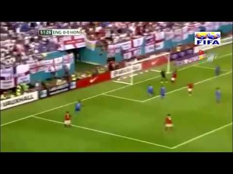 England Vs Honduras Warm up match highlights - FIFA World Cup 2014
