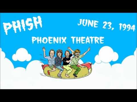 1994.06.23 - Phoenix Amphitheatre