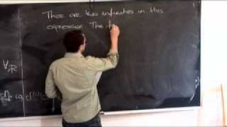 Lecture 4 | Quantum Field Theory (Cambridge)