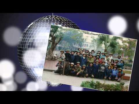 Hội khóa trường PTTH Lê Quý Đôn Thái Bình 93-96