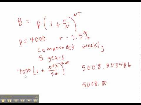 About Financial Mathematics