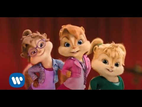 The Chipettes - Single Ladies [Put A Ring On It]
