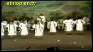 "Getamesay Abebe - Yene Ayal ""የኔ አያል"" (Amharic)"