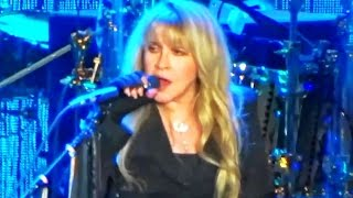 Fleetwood Mac Tour - Sisters Of The Moon 2014
