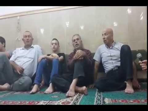 نحف بدنا48 تكبيرات العيد من مسجد القديم وفي المصلى  -