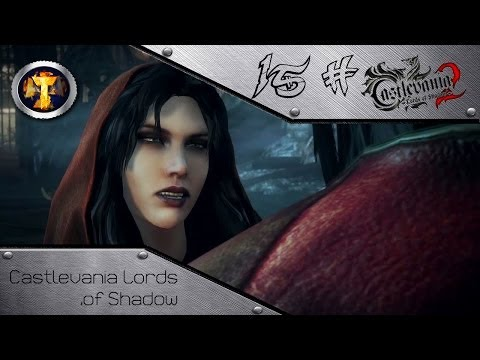 Castlevania Lords of Shadow 2 # 15 (GamePlay)