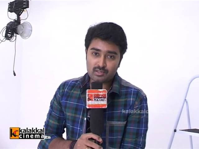 Kalyana Samayal Saadham Team Interview