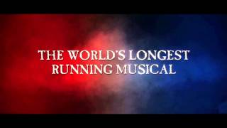 Les Miserables Musical Trailer