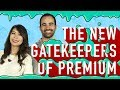 View in 2 The New Gatekeepers of What s Considered Premium YouTube Advertisers